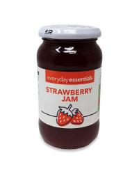 Everyday Essentials Strawberry Jam