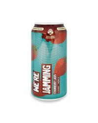 Strawberry Lager