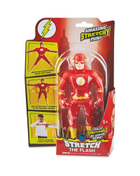 Flash Stretch Figure