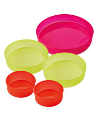 Stretch Lids 5 Pack