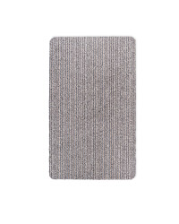 Striped Dirt Buster Runner - Grey