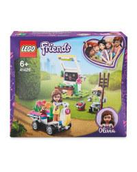 Lego Friends Olivia's Garden 41425