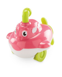 2 in 1 Submarine Motorised Bath Toy
