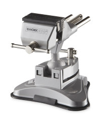 Workzone Suction Vice