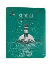 Sudoku Premium Puzzle Book
