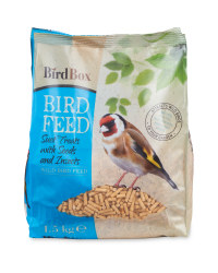Suet Treats Seed and Insect