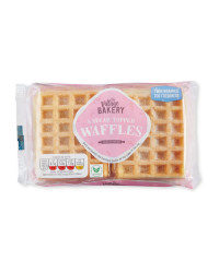 Sugared Waffle Twin Pack