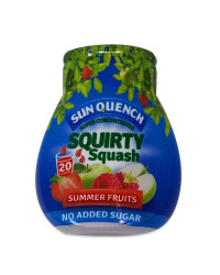 Summer Fruits Super Concentrated