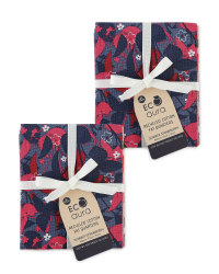 Summer Recycled Fat Quarters Set