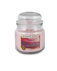 Summer Sands Jar Candle