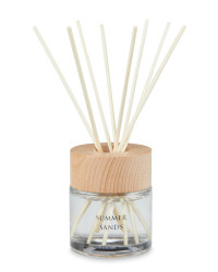 Summer Sands Reed Diffuser