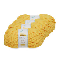 Sunflower Baby Yarn