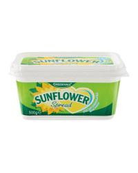 Sunflower Spread