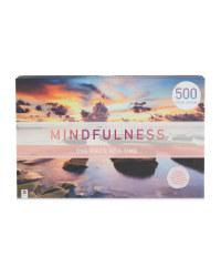 Sunset Mindfulness Jigsaw