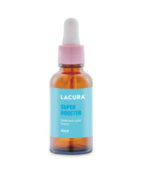 Super Booster Hyaluronic Acid Serum