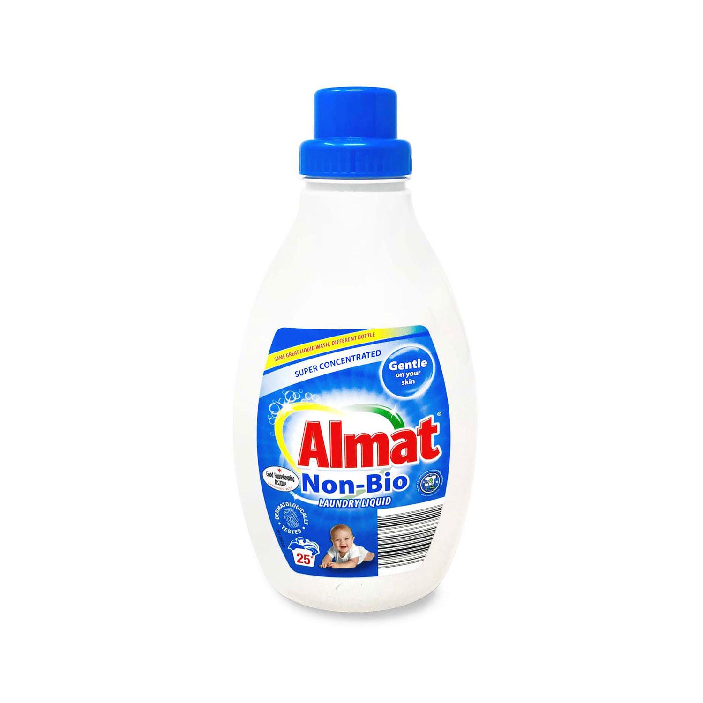 Concentrated Liquid Wash Non Bio