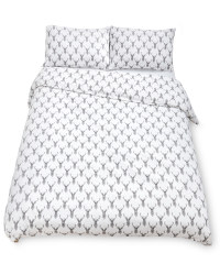 Super King Stag Duvet Set