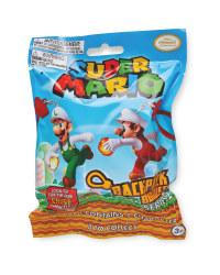 Super Mario 2 Back Pack Buddies