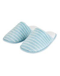 Supersoft Mule Stratosphere Slippers