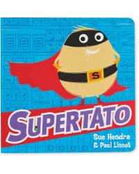 Supertato Book