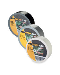 Supertough Duct Tape 50mm x 50m