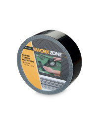 Supertough Duct Tape 50mm x 50m - Black