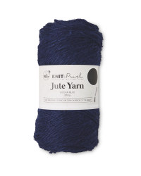 Sustainable Yarn Jute