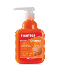 Swarfega Orange Hand Cleaner 450ml