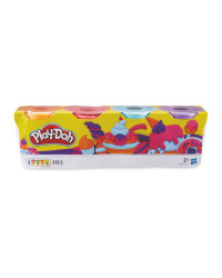 Sweet Colours Play-Doh Set
