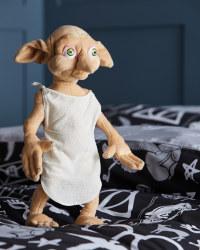 Talking Dobby Soft Toy