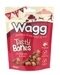Tasty Bones Dog Treats