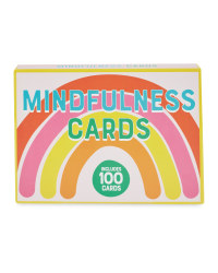 Mindfulness Cards Gift