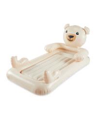 Teddy Bear Children's Airbed