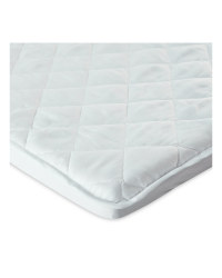 Teflon Cot Bed Mattress Protector