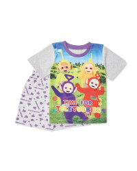 Teletubbies Toddler Pyjamas