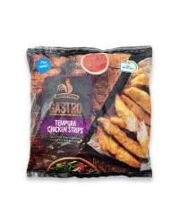Tempura Chicken Strips