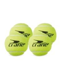 Crane Tennis Balls
