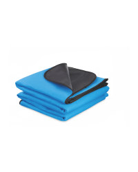 Adventuridge Tent Carpet - Blue