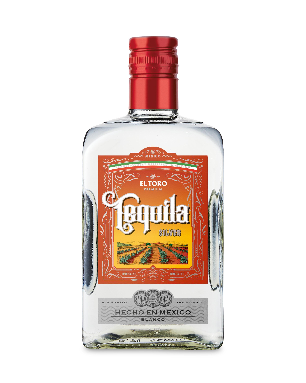 El Toro Premium Tequila Silver