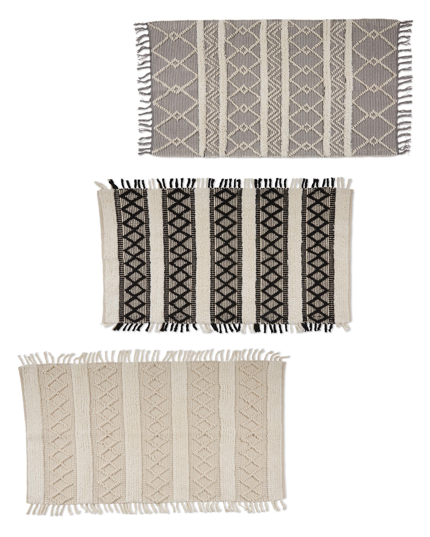 Kirkton House Textured Rug
