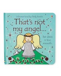 That's Not My Angel Book