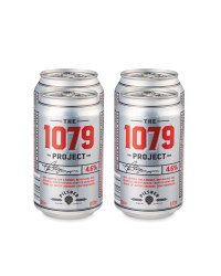 The 1079 Project Ale