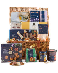 The Afternoon Treats Hamper