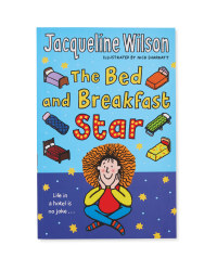 The Bed & Breakfast Star