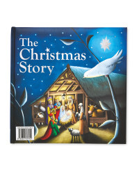 The Christmas Story Kids Gift Book