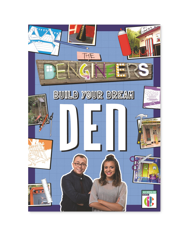 The Dengineers: Build Your Dream Den