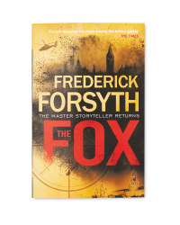The Fox Paperback Book