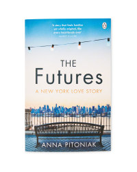 The Futures Paperback Book