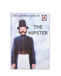 The Hipster Book
