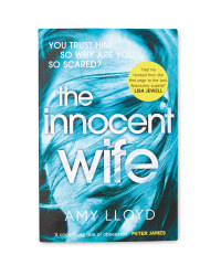 The Innocent Wife Paperback Book